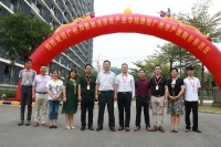 去离企业最近的地方学习深造——广州市产教融合示范区迎来首个产